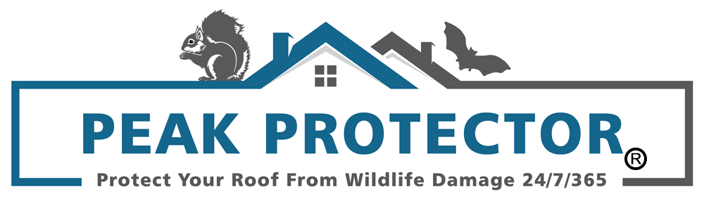 peak protector of ohio logo with wildlife