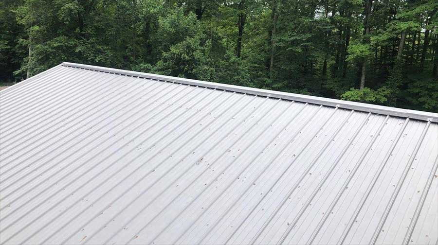 Photo Of Peak Protector - Metal Roof Photo 3